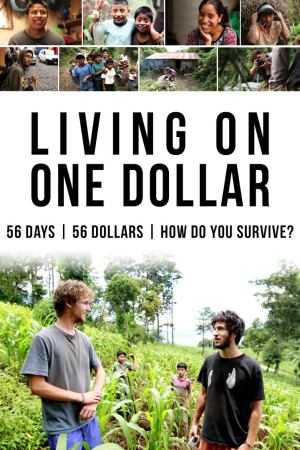 living on a dollar