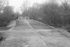 bridge of no return :x